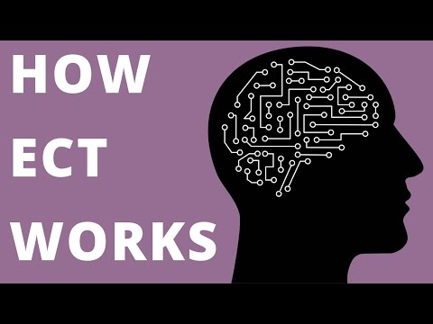 How ECT works: All About Brain Damage Therapy (Revised)