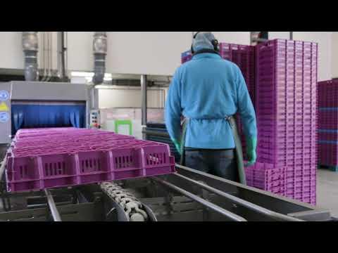 Referentiecase - CleanWash BV Krattenwasserij