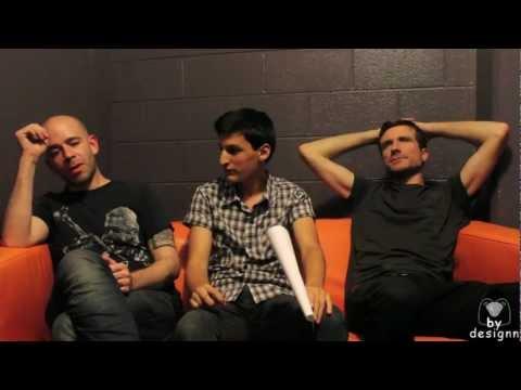 Circa Survive - EXCLUSIVE Interview 2012