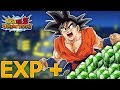 MIGLIORE STAGE PER FARMARE RANK EXP E INCREDIBLE GEM! Dragon Ball Z Dokkan Battle ITA