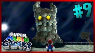 'No-Legged Race' - Super Mario Galaxy [#9]