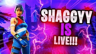 Scavenger Pop Up Cup w/Shaggyy! Oceania Console Player (Fortnite Battle Royale) #FearChronic
