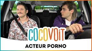 Cocovoit - L'Acteur Porno