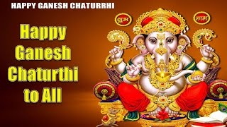 Happy Ganesh chaturthi 2018, Wishes, Whatsapp HD Video download, Images, Quotes, Songs, gif