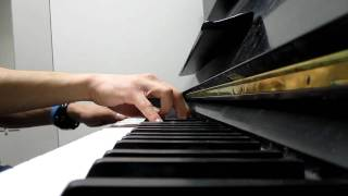 Chris Tomlin - I Will Rise (HD piano cover)