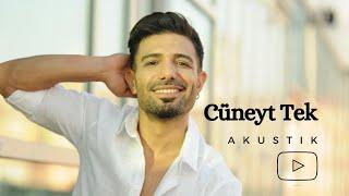 Cüneyt Tek Gidersen&Kurşun&Yar Akustik