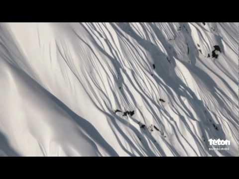 Skier Breaks Femur In Alaska