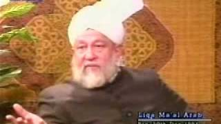 Is Promised Messiah better than all prophets Messengers Part 3/4