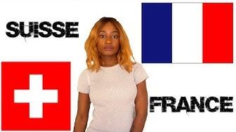 COMMENT VIVRE EN FRANCE ET GAGNER UN SALAIRE SUISSE - MA VIE DE FRONTALIERE