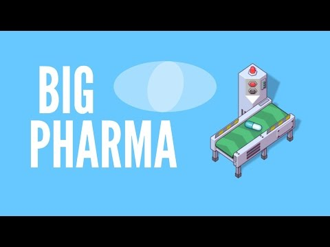 BAD GRADES HURT | Big Pharma #4
