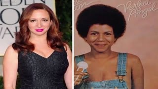 Download 20 Celebrities You Didn't Know Were African American! Mp3 and Videos