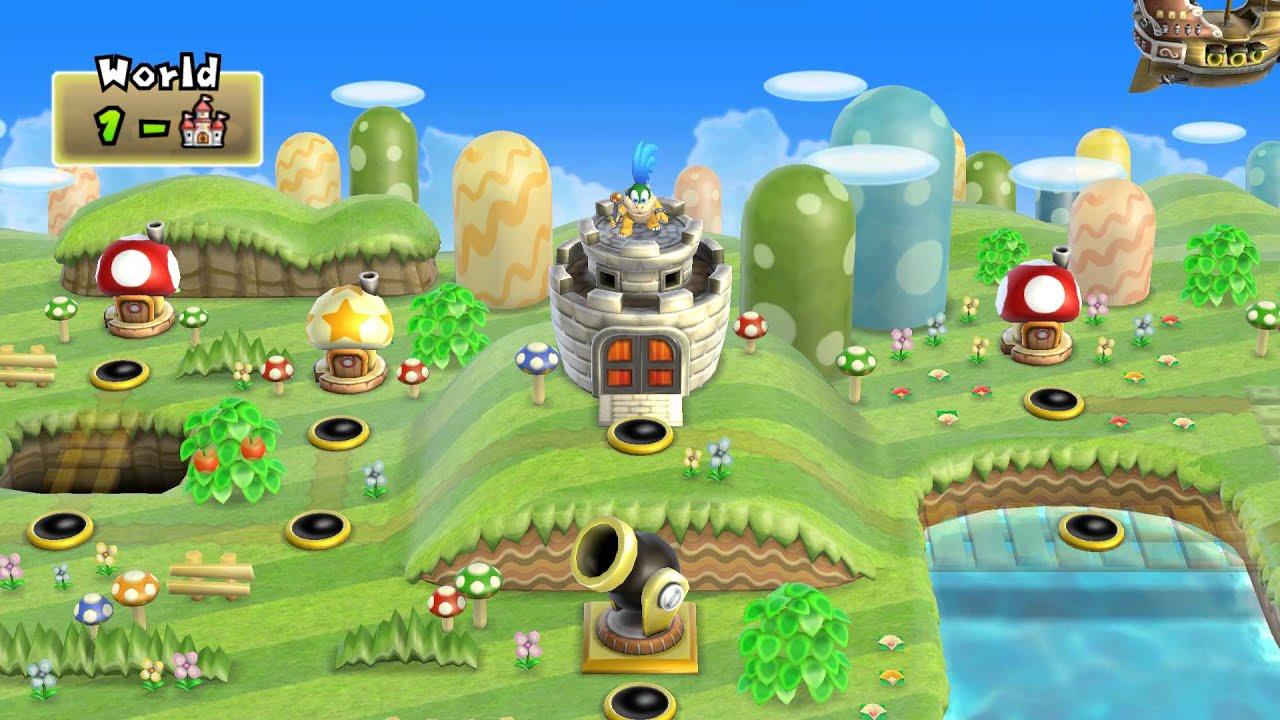 Nintendo Ds Yoshi Island Monde