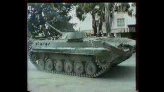 Война в Абхазии 1992-1993