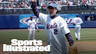 Which Comedian Is The Funniest Mets Fan? | Sports Illustrated