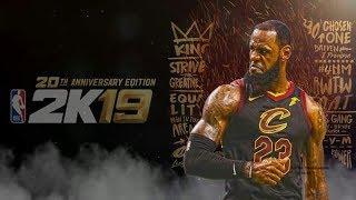 NBA2K19 LOS ANGELES LAKERS SHOOTING GUARD! GRINDING XP AND BADGES! PS4 GAMEPLAY