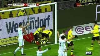 Dortmund 1:2 Bremen! Highlights after match talk!