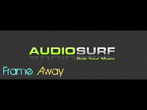 Frame Away – Lose heart (Audiosurf !)