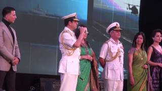 INTERNATIONAL FLEET REVIEW-OPENING CEREMONY