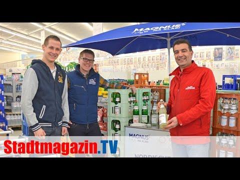 Kaltenkirchen | Schluss mit durstig dank Getränke Hoffmann - YouTube