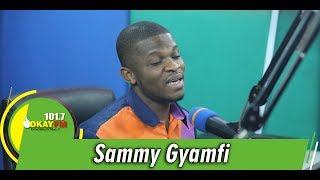 Download I Hope You Have The Balls; Sued Sammy Gyamfi Dares NPP Vice Chairman Mp3 and Videos