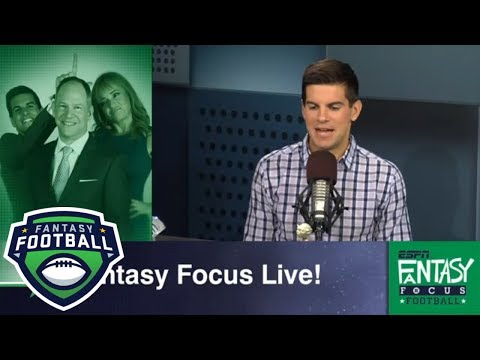 Berry: Bucs have emerging offense, Fitzmagic in top 10 starting QB | Fantasy Focus Podcast | ESPN