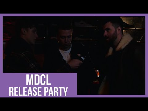 My Dear Clothing: Release party ve Footshopu