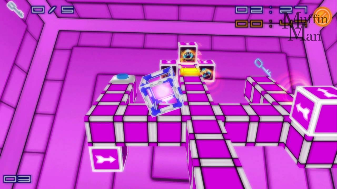 Cube Psp Gameplay Hd Youtube
