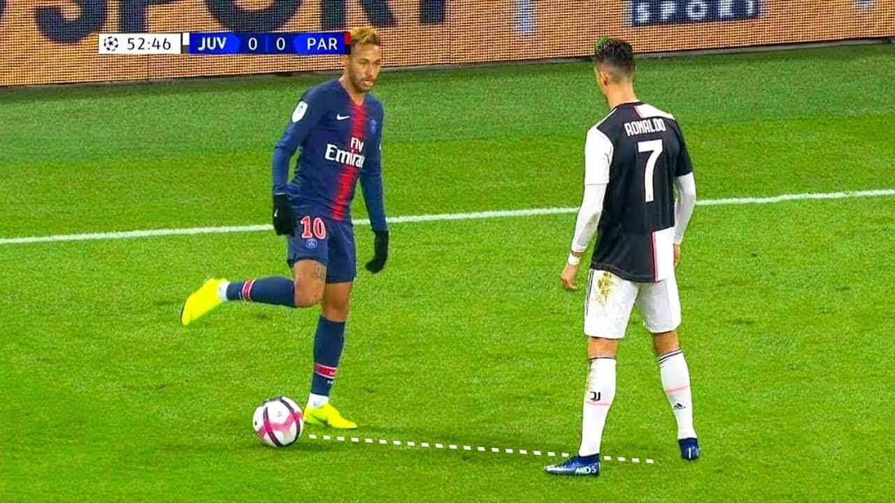 Inhuman Football Moments