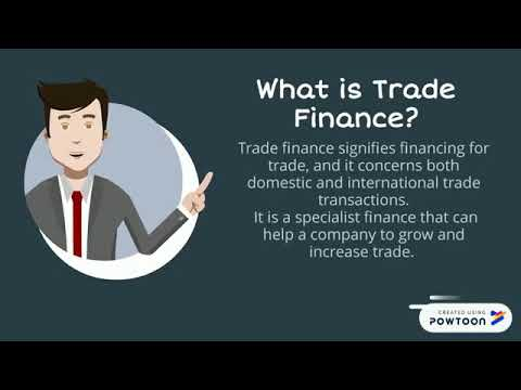 Trade finance solutions | Connect2India Trade Finance
