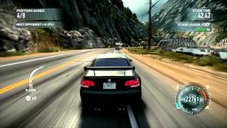 Need for Speed: The Run Gameplay PC HD - Max Settings