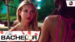 ICYMI: Corrine Re-Interrupts - The Bachelor