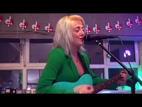 Talking Heads - This Must Be The Place (Clare Kelly Cover)