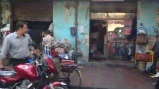 Hindistan'ın Fakir Sokakları