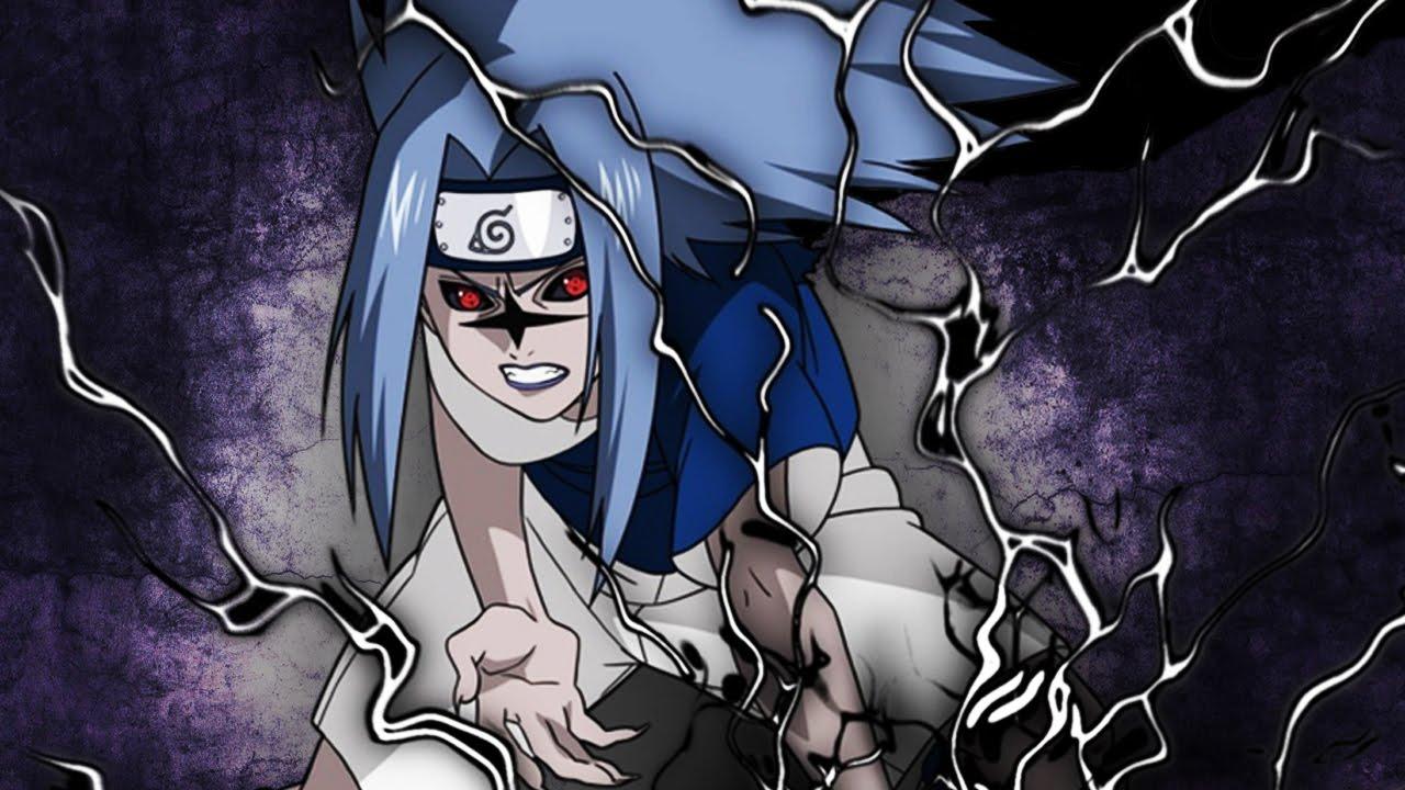 hype match pts sasuke cursed mark gameplay online ranked match