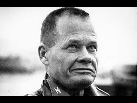 An Engrossing Biography of Chesty Puller: An Enduring Icon (2001)