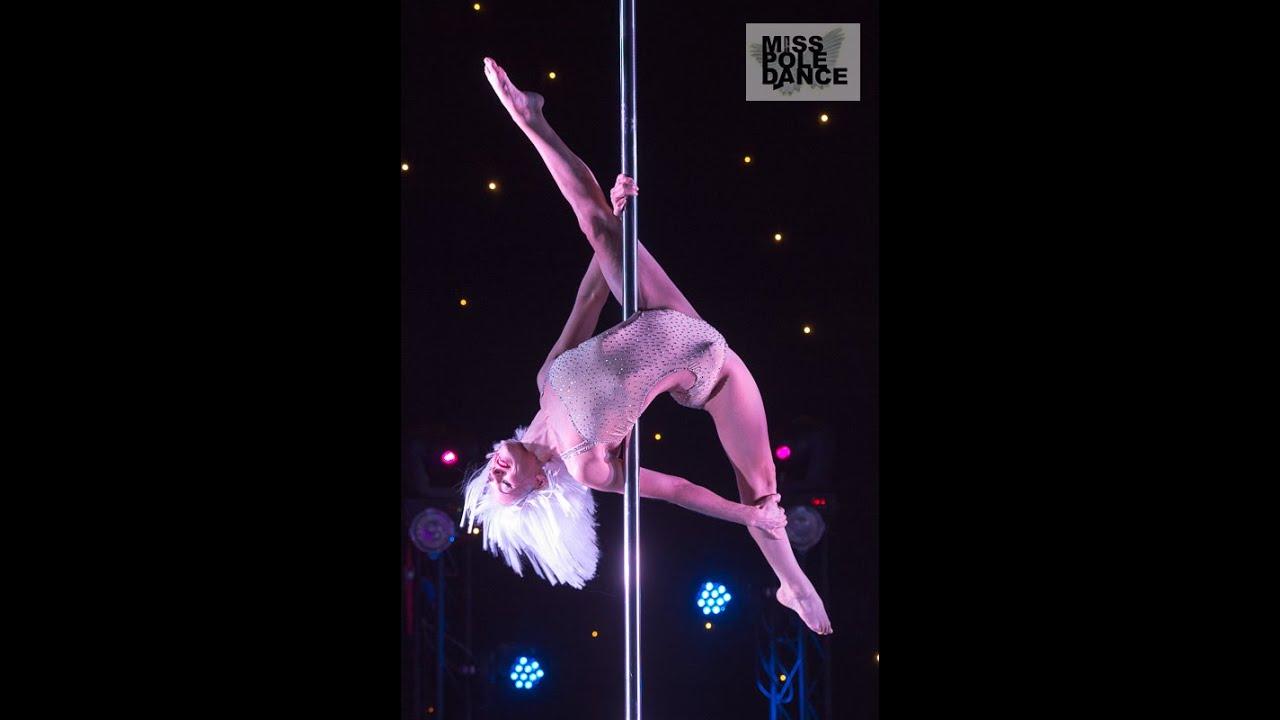 pole dance 2014