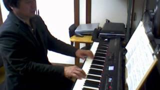 カーペンターズの「雨の日と月曜日は」ピアノソロ・バージョンです。 「...