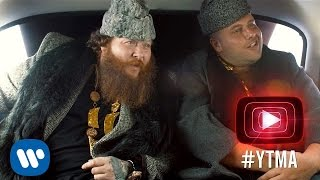 Action Bronson feat. Chance The Rapper - Baby Blue [Official Music Video YTMAs] thumbnail