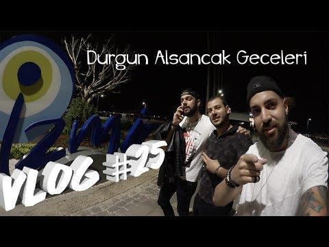 İzmir | Durgun Alsancak Geceleri - VLOG #25