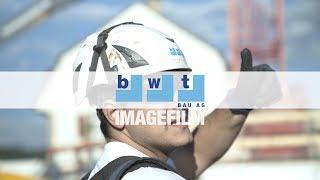BWT Bau AG - Imagefilm