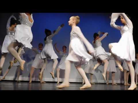 Ballet Long Island Ballet V 2016