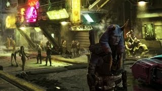 Star Wars 1313 : Descent to the Underworld (Coruscant)