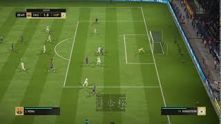 FIFA 18 NET FAIL