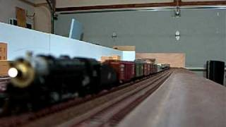 Streamlined Backshop Services Exclusive N-Scale Sound Cars