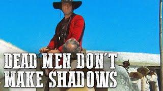 dead Men Don't Make Shadows (1970) - Trailer