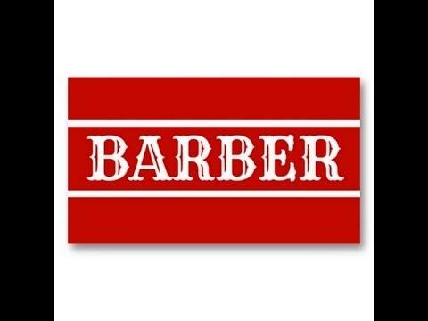 MICHIGAN BARBER BOARD PRACTICAL EXAM (Part 1)