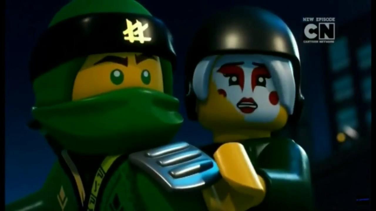 Reaction to Ninjago Season 8: Episode 2!! (The Jade Princess) (Ninjago  Reactions Ep  2)