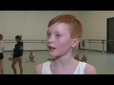 Ausbildung an der Staatlichen Ballettschule Berlin