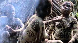 Ituri Forest People Indigenous Music Likembe Kalimba M Bira