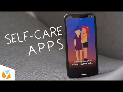Best FREE Self-Care Apps For Android And IOS!